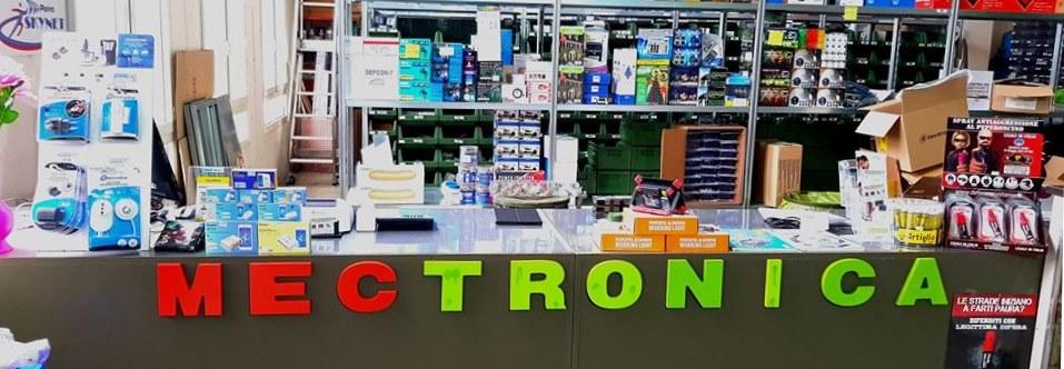 Info negozio Mectronica